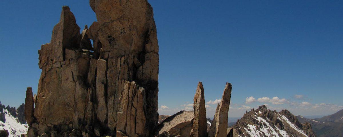 Klettern Bariloche