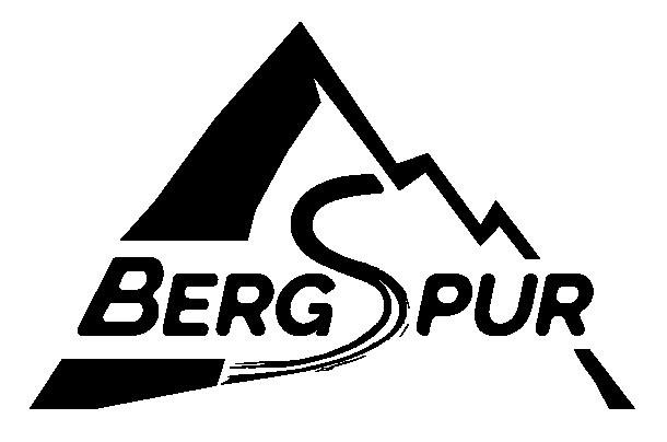 Bergspur Logo